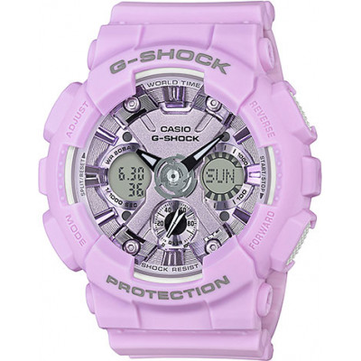 Часы CASIO G-Shock GMA-S120DP-6AER