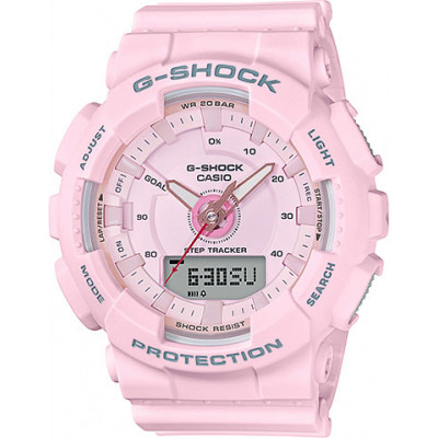 Часы CASIO G-Shock GMA-S130-4A