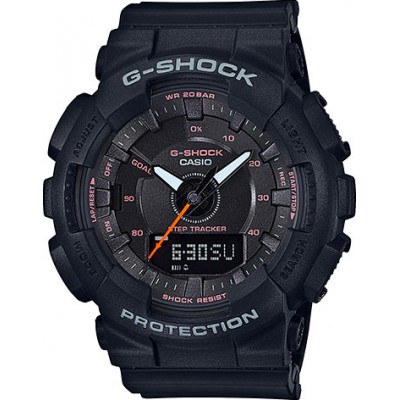 Часы CASIO G-Shock GMA-S130VC-1A