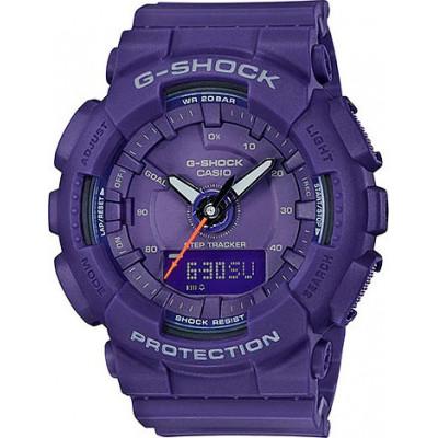 Часы CASIO G-Shock GMA-S130VC-2A