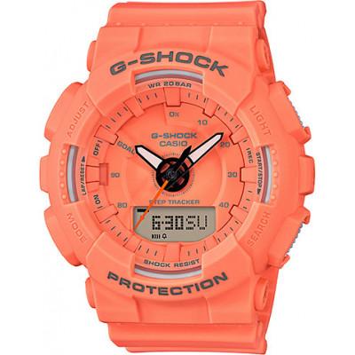 Часы CASIO G-Shock GMA-S130VC-4A