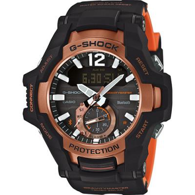 Часы CASIO G-Shock GR-B100-1A4ER