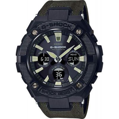 Часы CASIO G-Shock GST-W130BC-1A3