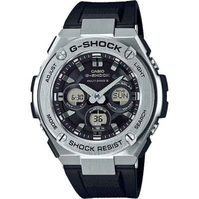 Часы CASIO G-Shock GST-W310-1A