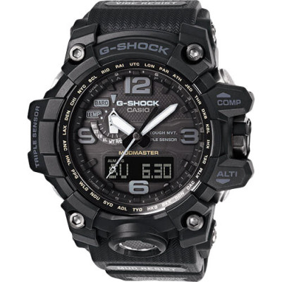 Часы CASIO G-Shock GWG-1000-1A1