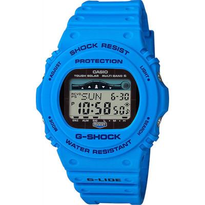 Часы CASIO G-Shock GWX-5700CS-2E