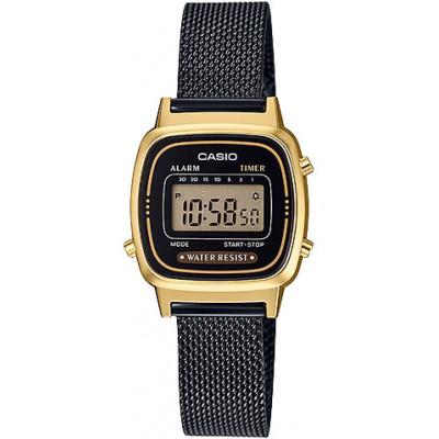 Часы CASIO LA670WEMB-1E