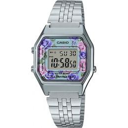 CASIO LA680WEA-2C