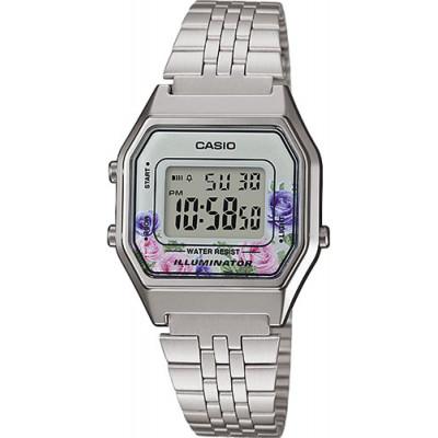 Часы CASIO LA680WEA-4C
