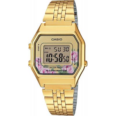 Часы CASIO LA680WEGA-4C