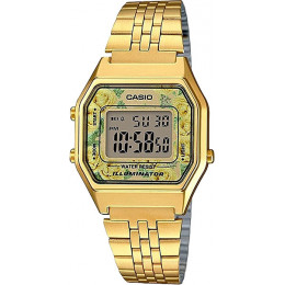 CASIO LA680WEGA-9C