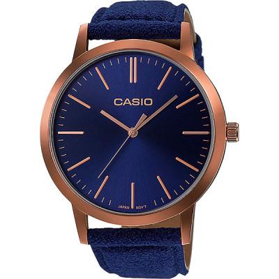 Часы CASIO LTP-E118RL-2A
