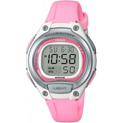 Часы CASIO LW-203-4A