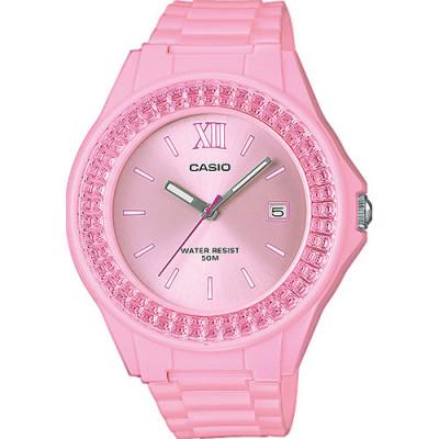 Часы CASIO Collection LX-500H-4E2VEF