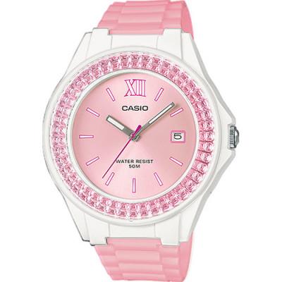 Часы CASIO Collection LX-500H-4E5VEF