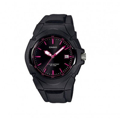 Часы CASIO LX-610-1A2VEF