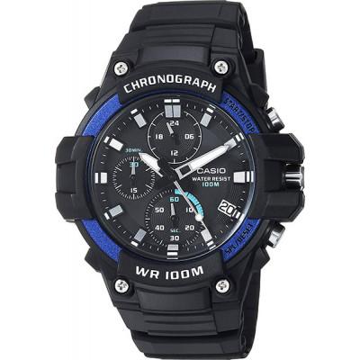 Часы CASIO MCW-110H-2A