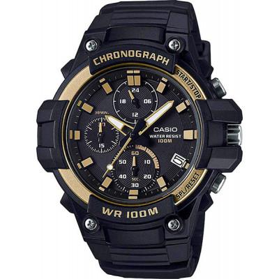 Часы CASIO MCW-110H-9A