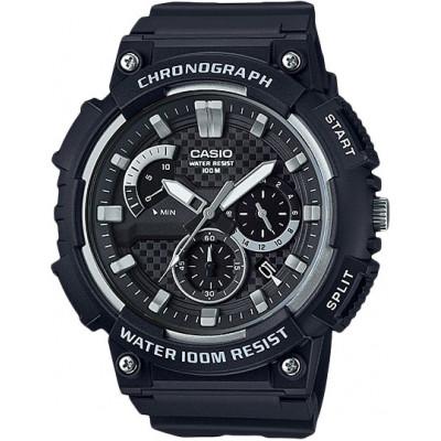 Часы CASIO MCW-200H-1A