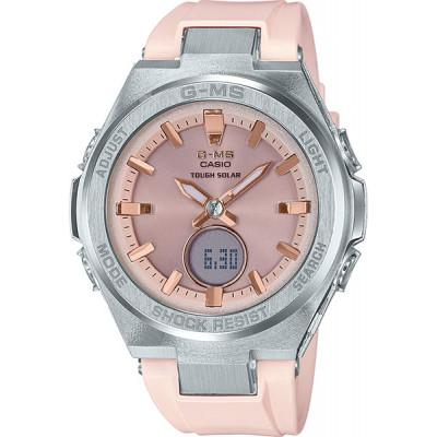 Часы CASIO Baby-G MSG-S200-4AER