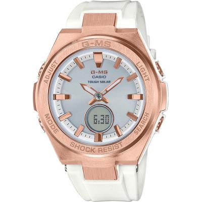 Часы CASIO Baby-G MSG-S200G-7AER