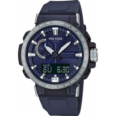 Часы CASIO ProTrek PRW-60-2A