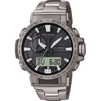 Часы CASIO ProTrek PRW-60T-7AER