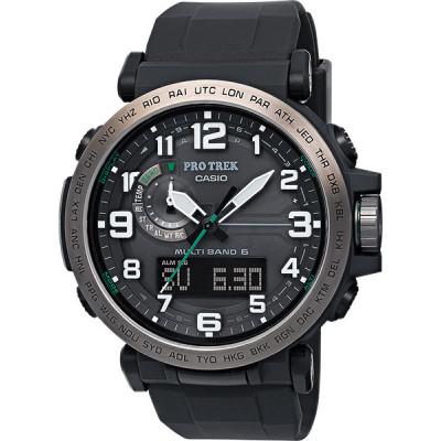 Часы CASIO ProTrek PRW-6600Y-1E