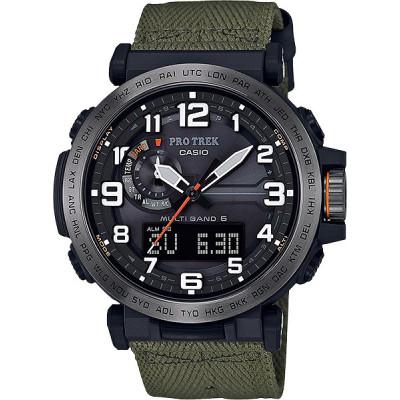 Часы CASIO ProTrek PRW-6600YB-3E
