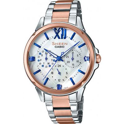Часы CASIO Sheen SHE-3056SPG-7AUER