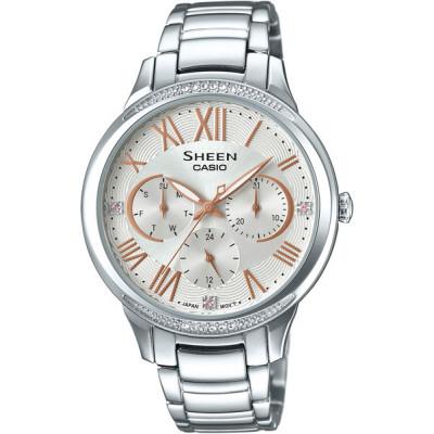 Часы CASIO Sheen SHE-3058D-7A