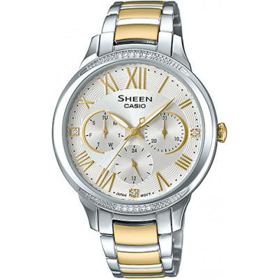 Часы CASIO Sheen SHE-3058SG-7A
