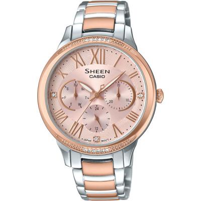 Часы CASIO Sheen SHE-3058SPG-4A