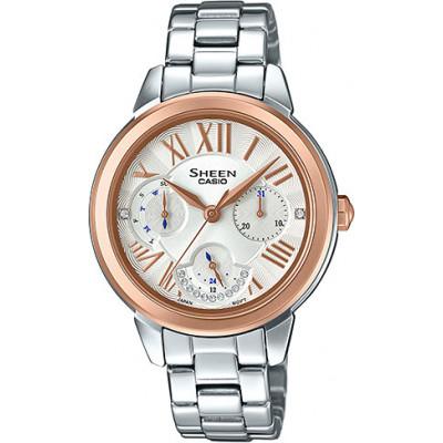 Часы CASIO Sheen SHE-3059SG-7A