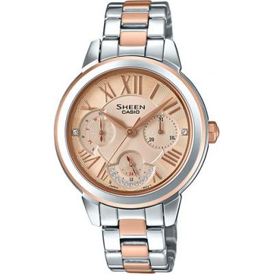Часы CASIO Sheen SHE-3059SPG-9A