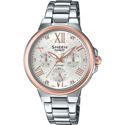 Часы CASIO Sheen SHE-3511SG-7A
