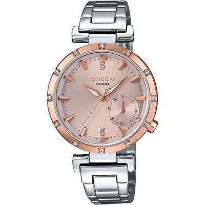 Часы CASIO Sheen SHE-4051SG-4A