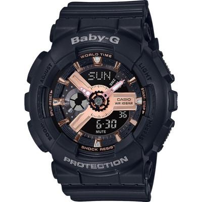 Часы CASIO BABY-G BA-110RG-1AER