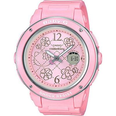 Часы CASIO BABY-G BGA-150KT-4BER