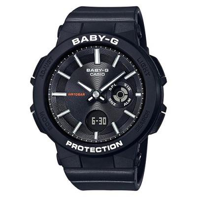 Часы CASIO BABY-G BGA-255-1AER
