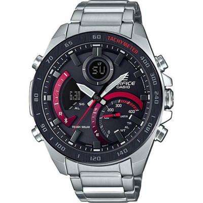 Часы CASIO EDIFICE ECB-900DB-1AER