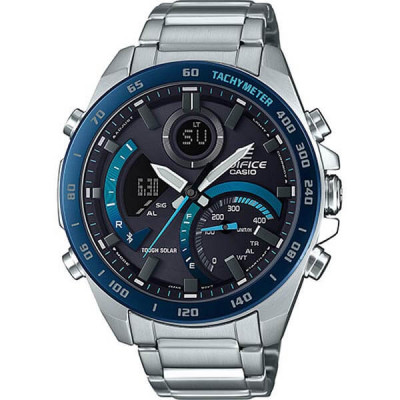 Часы CASIO EDIFICE ECB-900DB-1BER