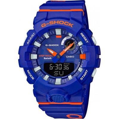 Часы CASIO G-SHOCK GBA-800DG-2AER