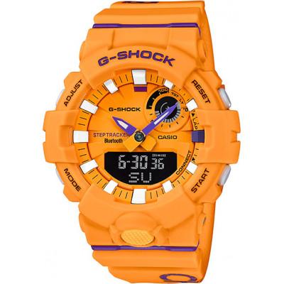 Часы CASIO G-SHOCK GBA-800DG-9AER