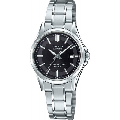 Часы CASIO Collection LTS-100D-1AVEF