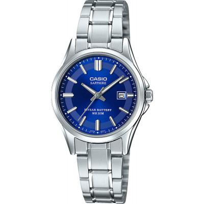 Часы CASIO Collection LTS-100D-2A2VEF