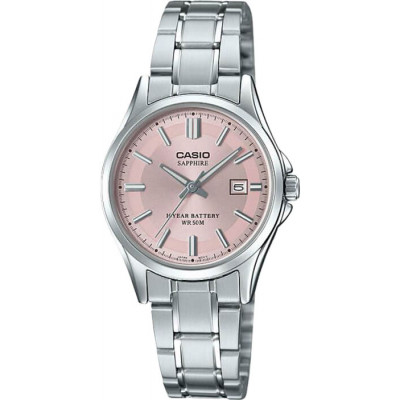 Часы CASIO Collection LTS-100D-4AVEF