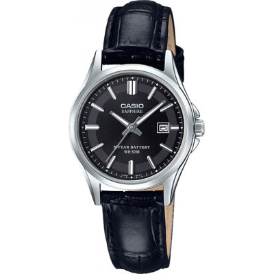 Часы CASIO Collection LTS-100L-1AVEF