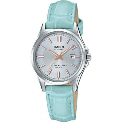 Часы CASIO Collection LTS-100L-2AVEF