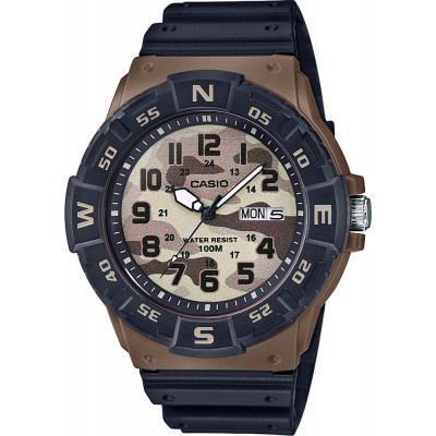 Часы CASIO Collection MRW-220HCM-5BVEF